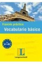 frances practico: vocabulario basico a1-b2-9788499293523