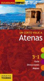 atenas 2016 (guiarama compact)-ignacio merino-9788499358123