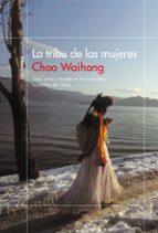 la tribu de las mujeres-choo waihong-9788499427423