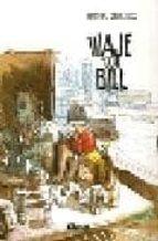 Viaje con Bill 1 (Novela gráfica)