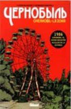chernobil: la zona  (2ª ed.)-francisco sanchez-natacha bustos-9788499471723