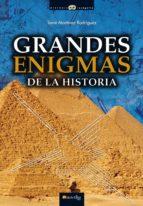 grandes enigmas de la historia-tome martinez rodriguez-9788499678023