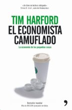 EL ECONOMISTA CAMUFLADO (EBOOK)
