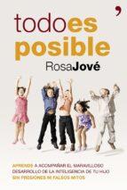todo es posible rosa jove 9788499982823