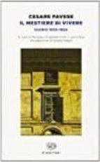 il mestiere di vivere diario (1935-1950)-cesare pavese-9788806221423