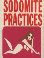 sodomite practices - adult erotica (ebook)-9788827536223