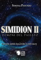 simidion ii - demoni del passato (ebook)-9788871122823