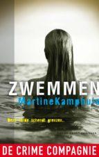 ZWEMMEN (EBOOK)