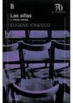 las sillas y otras obras eugene ionesco 9789500397223