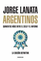 ARGENTINOS (EBOOK)