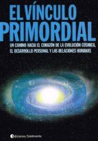el vínculo primordial-daniel taroppio-9789507543623