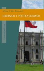 Liderazgo Y Política Exterior