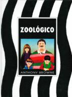 zoologico anthony browne 9789681642723