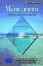 microeconomia: version para latinoamerica (5ª ed.)-michael parkin-9789684444423