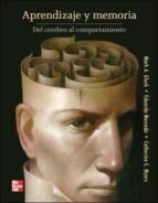 aprendizaje y memoria: del cerebro al comportamiento mark gluck eduardo mercado catherine myers 9789701069523