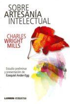 sobre artesania intelectual-charles wright mills-9789870008323