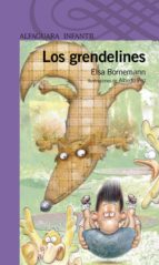 LOS GRENDELINES (EBOOK)