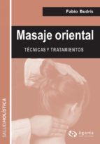 MASAJE ORIENTAL (EBOOK)