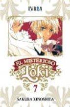 EL MISTERIOSO LOKI 07 (COMIC) (ULTIMO NUMERO)