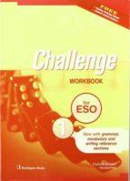 challenge 1º eso ejer ed 2009 euskera-9789963475223
