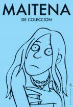 MAITENA DE COLECCION 5 (EBOOK)