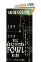Title: Artemis Fowl Files The International edition