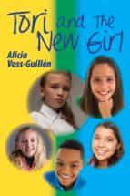 Tori And The New Girl (English Edition)