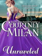 Unraveled (A Turner Series Book 3) (English Edition)