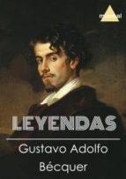 Leyendas (Imprescindibles de la literatura castellana)