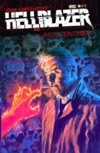 Hellblazer: Paul Jenkins: Hellblazer de Paul Jenkins 1/2