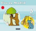 VIVO EN MADRID. 5 AÑOS