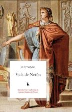 VIDA DE NERÓN (EBOOK)