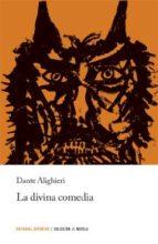 LA DIVINA COMEDIA (6ª REIMPRESION)