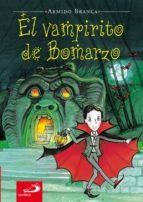 El vampirito de Bomarzo (Cuentos infantiles)
