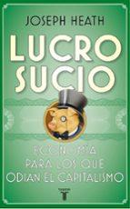 LUCRO SUCIO (PENSAMIENTO)