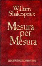 MESURA PER MESURA
