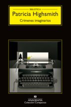 CRIMENES IMAGINARIOS (4ª ED.)
