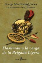 Flashman y la carga de la brigada ligera (bolsillo) (Pocket)