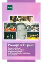 PSICOLOGÍA DE LOS GRUPOS (EBOOK)