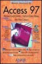 ACCESS 97 (MANUALES AVANZADOS) (INCLUYE CD-ROOM)