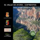 EL VALLE DE AYORA-COFRENTES (RUTAS, MAPAS Y FOTOGRAFIAS)