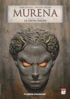 Murena nº 05: La diosa negra (BD - Autores Europeos)