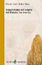 Arqueología del origen del estado (Arqueologia (bellaterra))