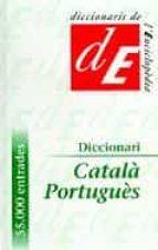 DICCIONARI CATALÀ-PORTUGUÈS