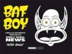 Bat Boy (Novela gráfica)