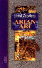 Arian ari (Amaiur)