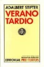 VERANO TARDIO