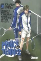 The prince of tennis 38 (Shonen Manga)