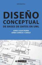 DISEÑO CONCEPTUAL DE BASES DE DATOS EN UML (EBOOK)