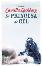 La princesa de gel (Amsterdam)